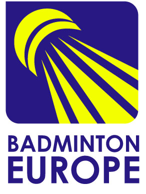YouTube kanaal Badminton Europe
